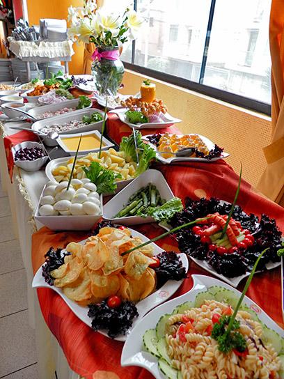 Super Maria Pastor Cebicheria Y Restaurante Buffet Home Interior And Landscaping Ponolsignezvosmurscom